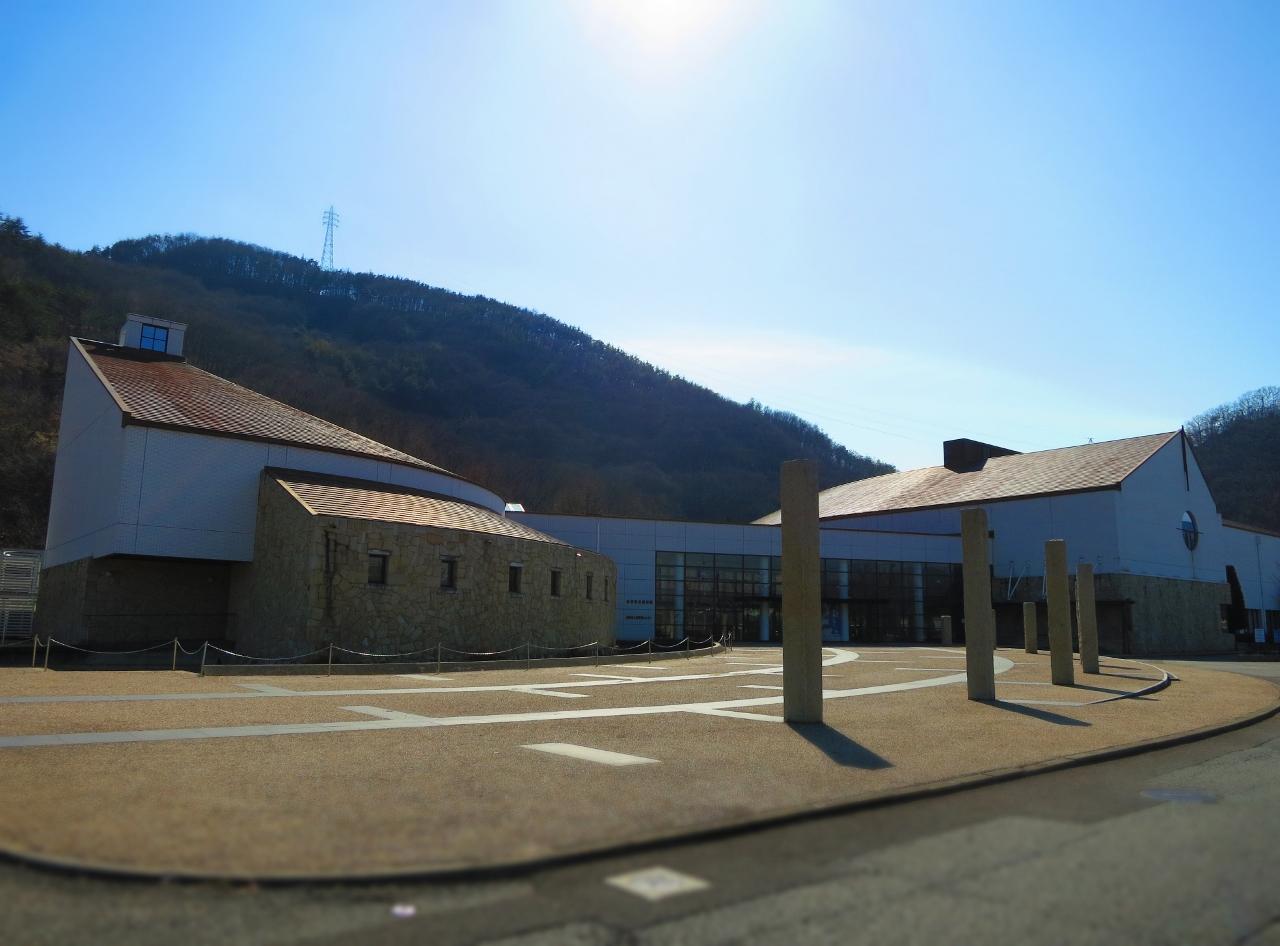 森将軍塚古墳長野県立歴史館