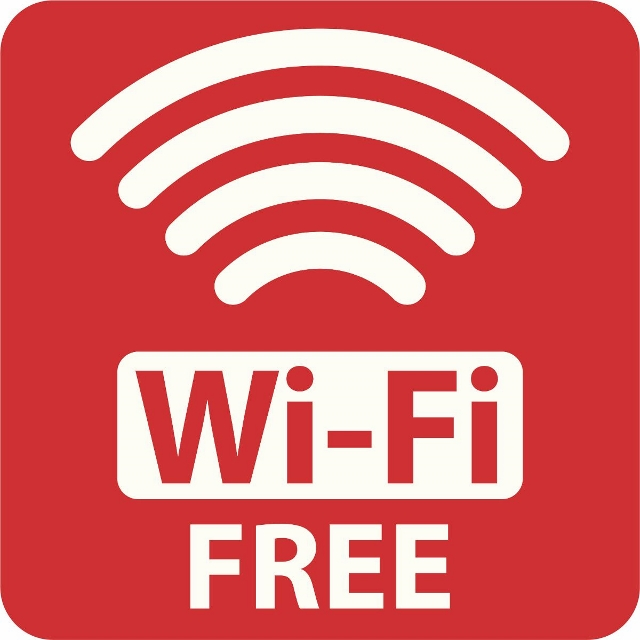 千曲市戸倉上山田温泉中央ホテルfree Wi-Fi